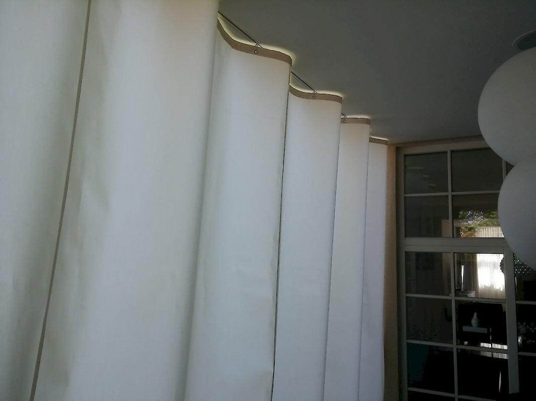 outdoor vorh nge balkonvorh nge gardinen f r den au enbereich au envorhang. Black Bedroom Furniture Sets. Home Design Ideas