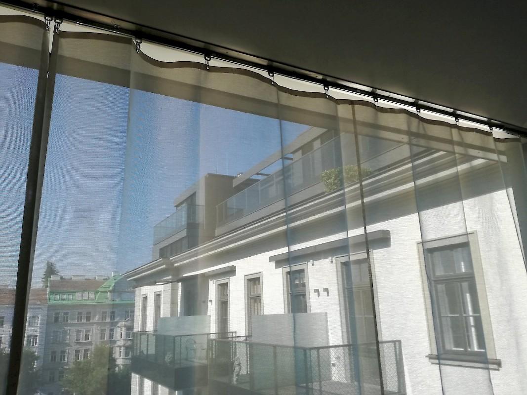Outdoor Vorhange Balkonvorhange Gardinen Fur Den Aussenbereich